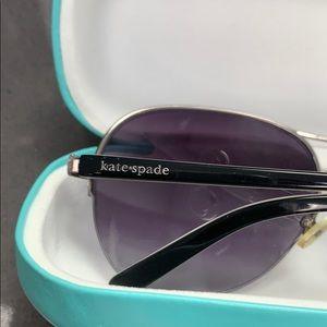 kate spade Accessories - Kate Spade aviators & Case